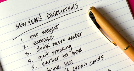 Another Year, Another Resolution