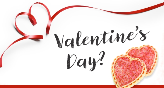 Blog Service Announcement: Not everyone celebrates Valentine's Day!