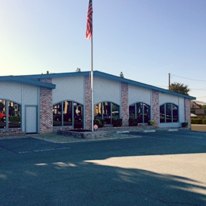 Porterville Branch Office