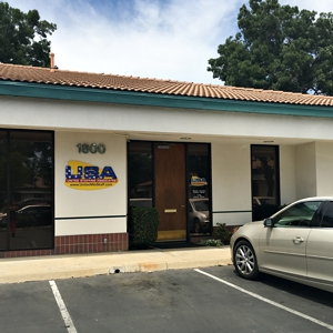 Visalia Office